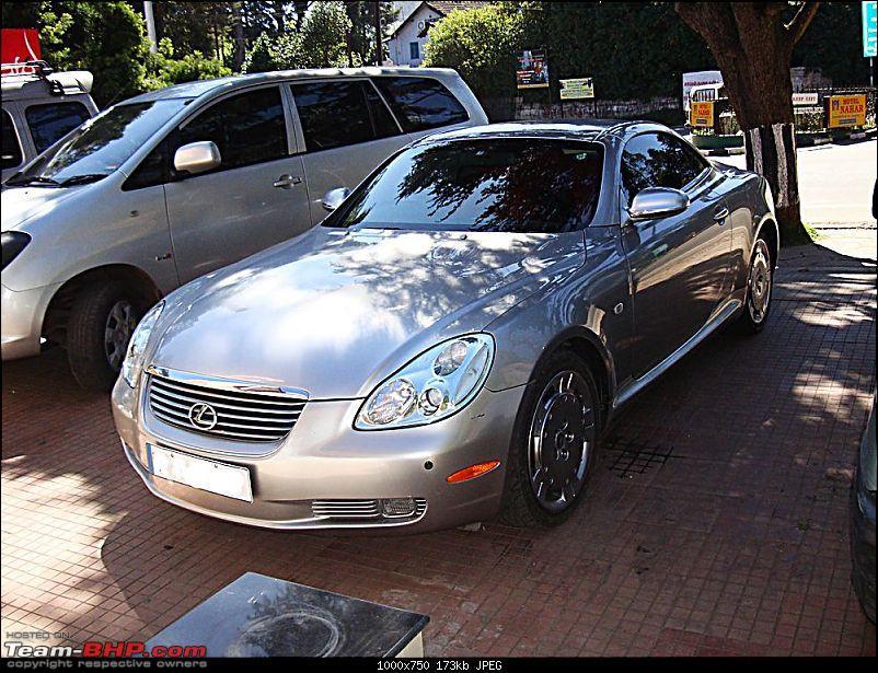 Supercars & Imports : Chennai-dsc00556.jpg