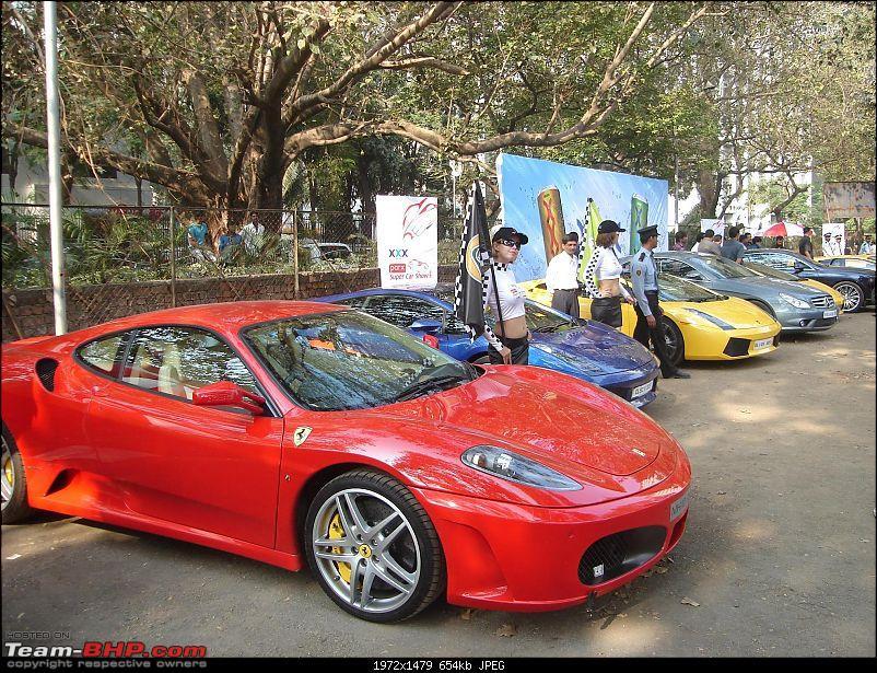 Event: Mumbai Super Car Sunday - 31st Jan 2010. Pics and full Report on pg. 8/9-dsc04671.jpg