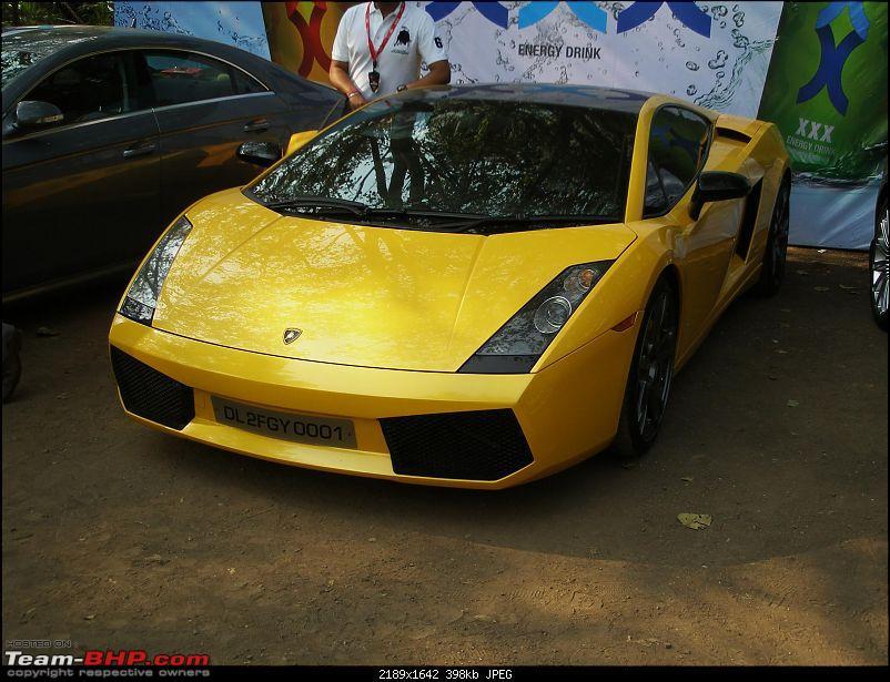 Event: Mumbai Super Car Sunday - 31st Jan 2010. Pics and full Report on pg. 8/9-p1311868.jpg
