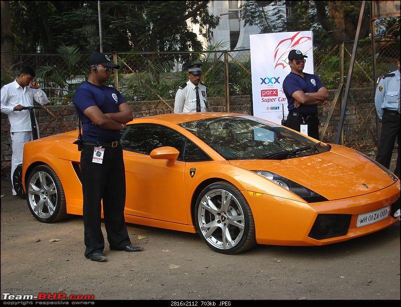 Event: Mumbai Super Car Sunday - 31st Jan 2010. Pics and full Report on pg. 8/9-dsc04551.jpg