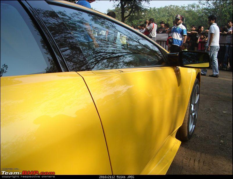 Event: Mumbai Super Car Sunday - 31st Jan 2010. Pics and full Report on pg. 8/9-dsc04703.jpg