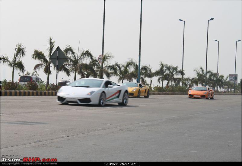 Event: Mumbai Super Car Sunday - 31st Jan 2010. Pics and full Report on pg. 8/9-img_2798.jpg
