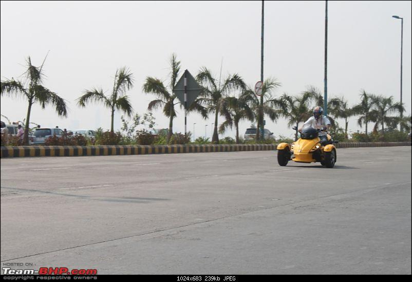 Event: Mumbai Super Car Sunday - 31st Jan 2010. Pics and full Report on pg. 8/9-img_2807.jpg