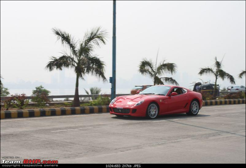 Event: Mumbai Super Car Sunday - 31st Jan 2010. Pics and full Report on pg. 8/9-img_2820.jpg