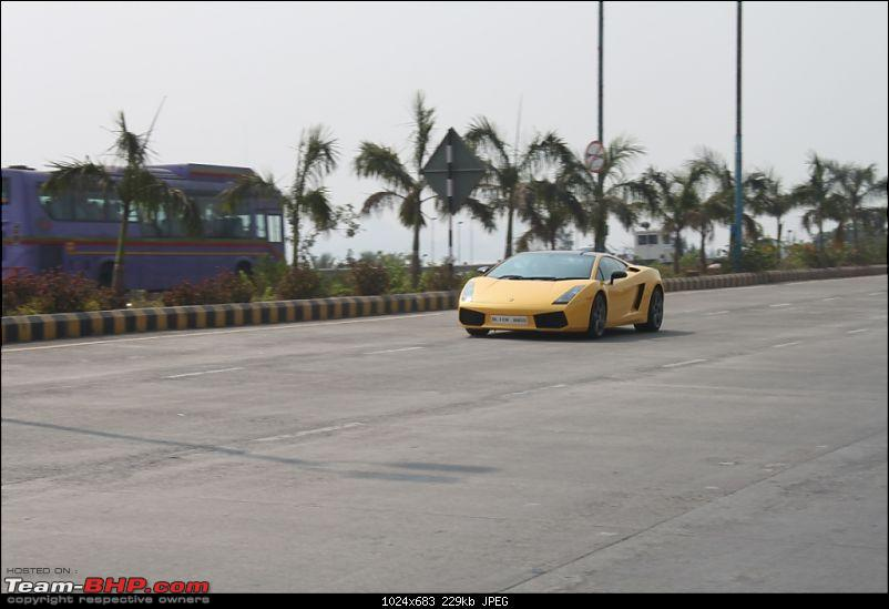 Event: Mumbai Super Car Sunday - 31st Jan 2010. Pics and full Report on pg. 8/9-img_2832.jpg