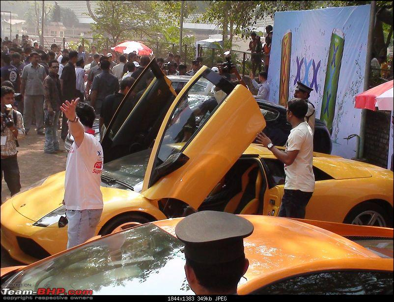 Event: Mumbai Super Car Sunday - 31st Jan 2010. Pics and full Report on pg. 8/9-12.jpg