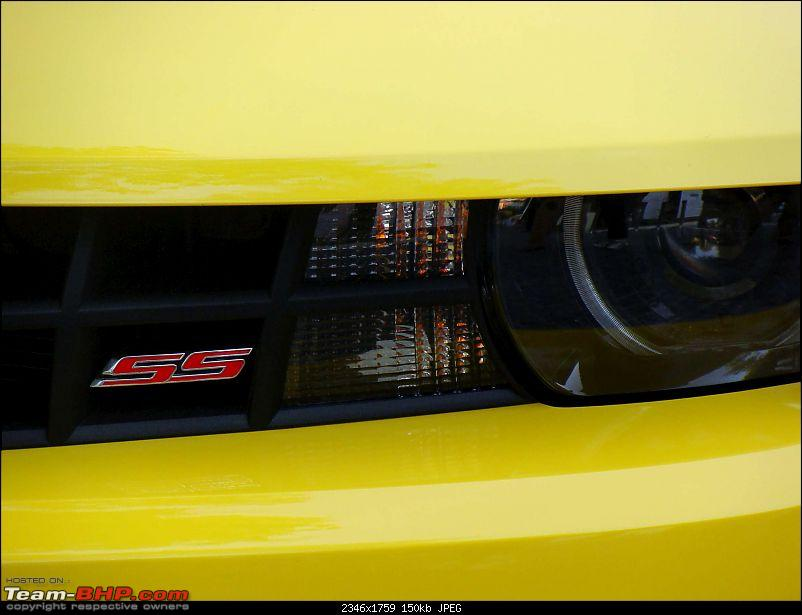 Event :Delhi Super Car Show 21st Feb 2010-camaro-3.jpg