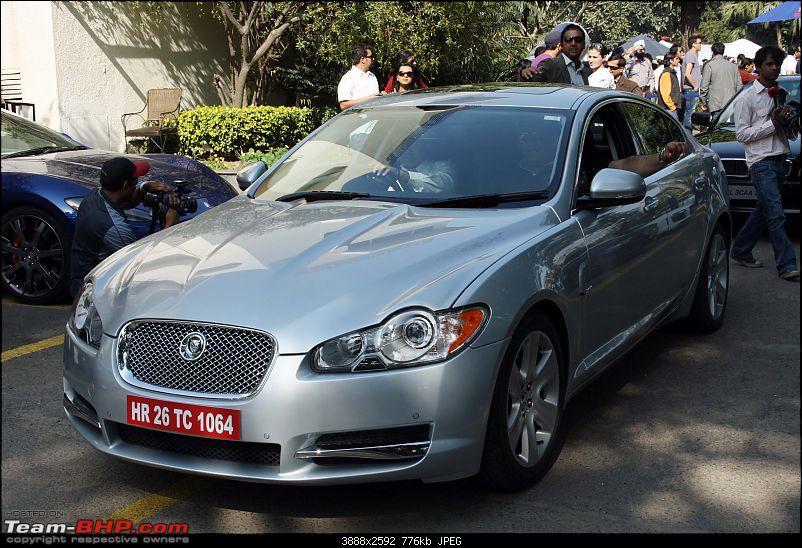 Event :Delhi Super Car Show 21st Feb 2010-jaguar-xf.jpg