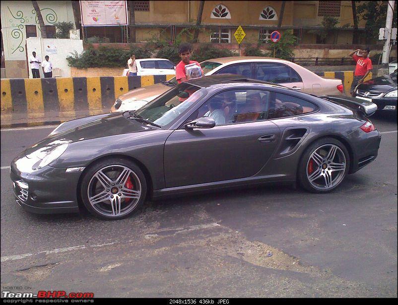PICS : The new Porsche 911 Turbo 997 in Mumbai-e71_image_703.jpg
