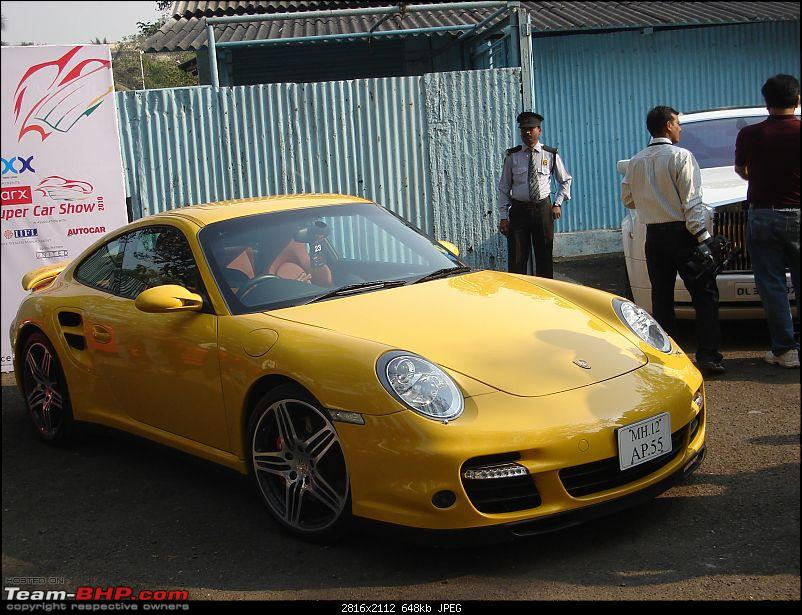 PICS : The new Porsche 911 Turbo 997 in Mumbai-dsc04595.jpg
