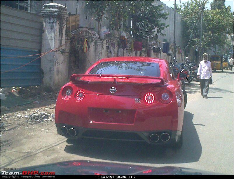 Supercars & Imports : Chennai-27022010214.jpg