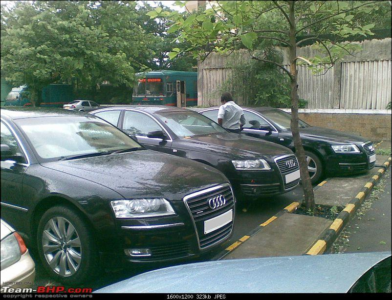 Pics : Multiple Imported Cars spotting at one spot-10072008052.jpg