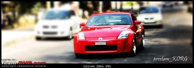 Supercars & Imports : Bangalore-350z_1.jpg