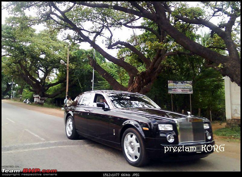 Supercars & Imports : Bangalore-rr-phantom.jpg