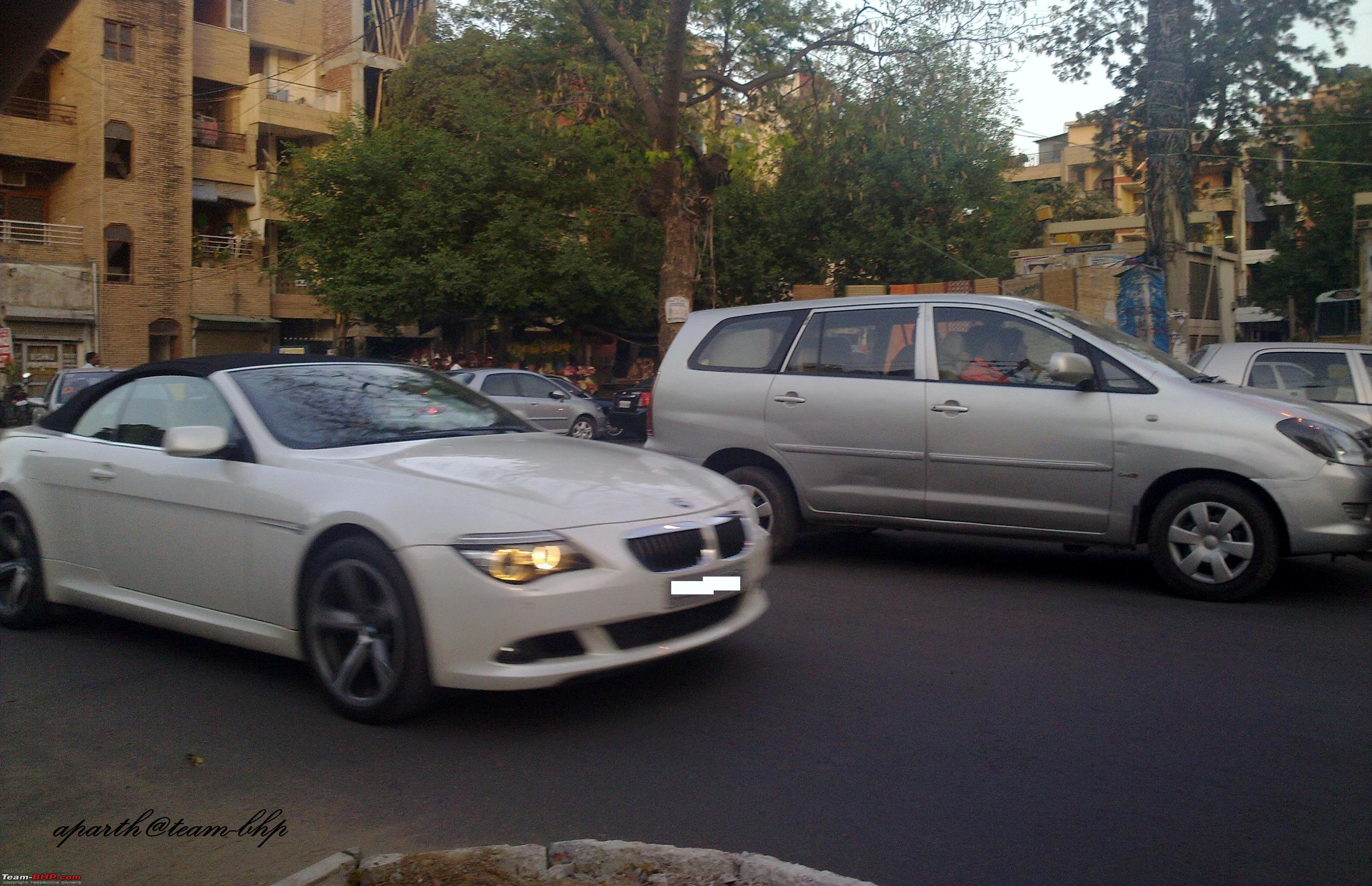 Supercars & Imports Delhi Page 194 Team BHP