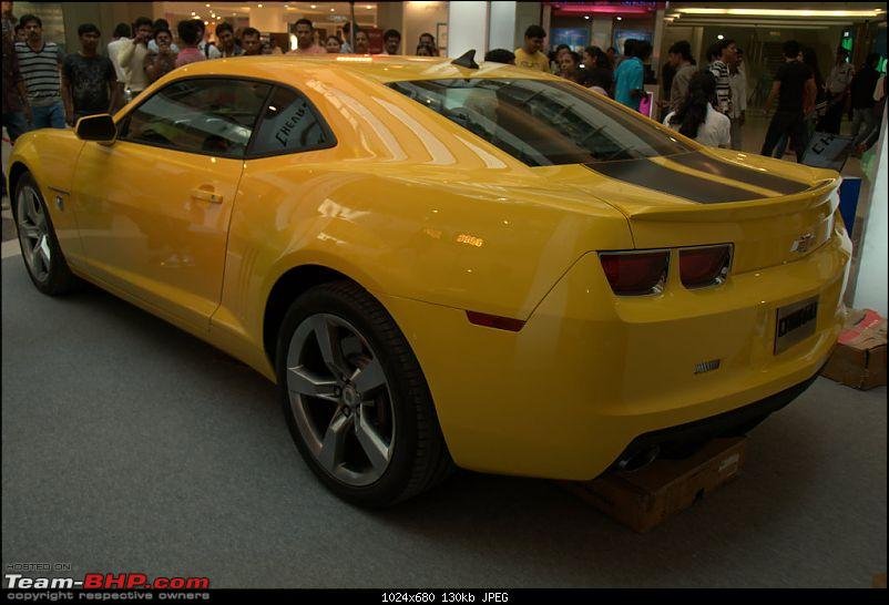 Pics: The Chevy Camaro Autobot Edition in India-dsc_3614.jpg