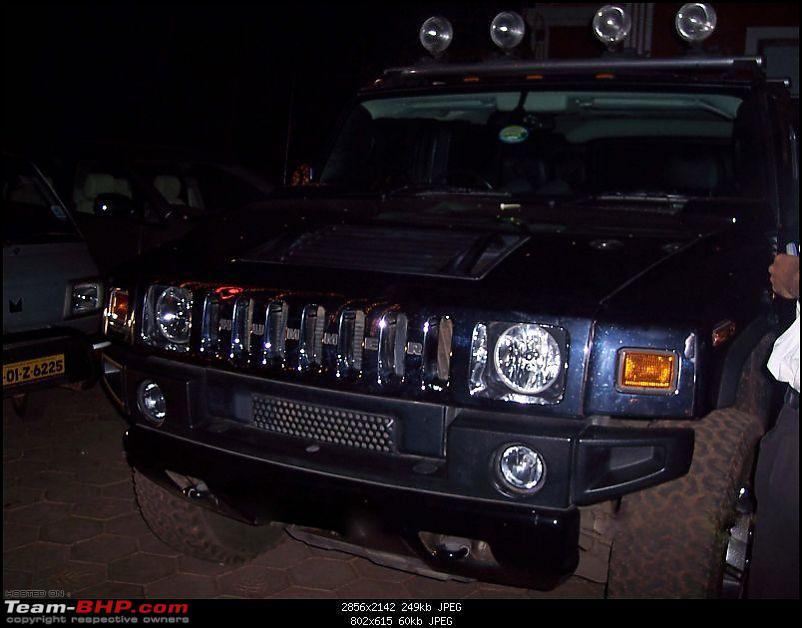 Supercars & Imports : Bangalore-goa-hummer.jpg