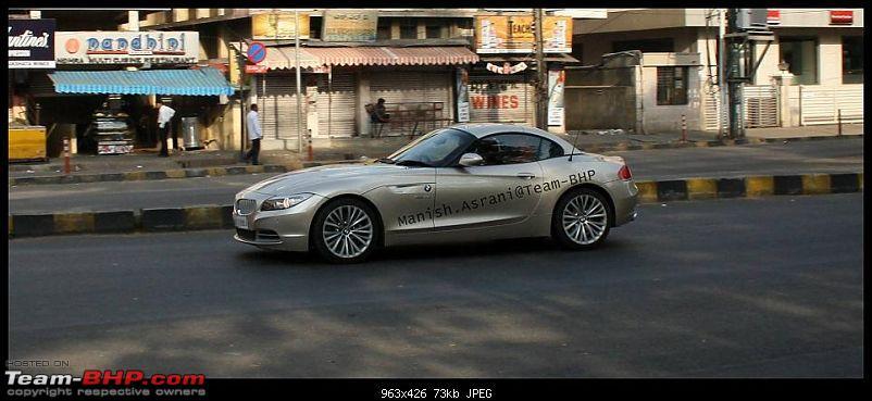 Supercars & Imports : Bangalore-img_5094.jpg