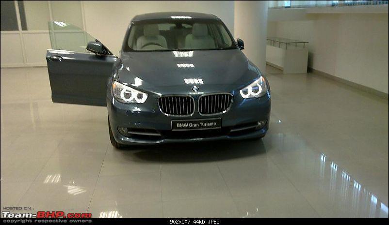 Supercars & Imports : Chennai-gt.jpg