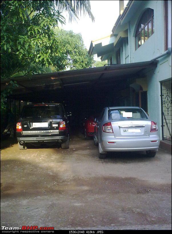 Supercars & Imports : Goa-17092009142.jpg