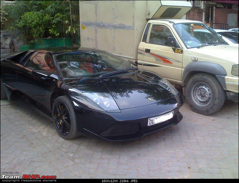 Spotted: Black Lamborghini Murcielago LP640 currently in Delhi (Vid : Post #67)-lambo030ab6.jpg
