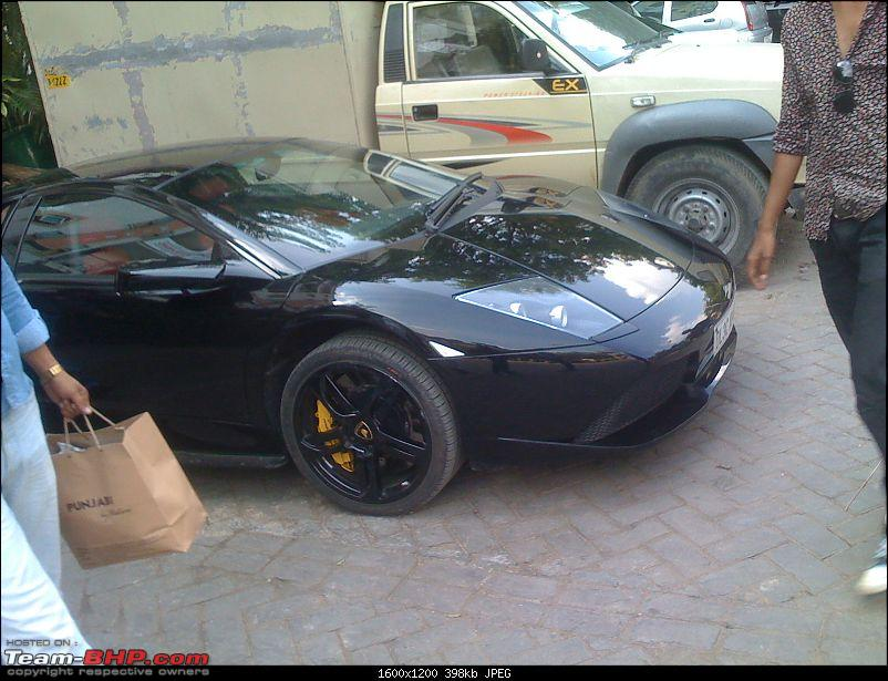 Spotted: Black Lamborghini Murcielago LP640 currently in Delhi (Vid : Post #67)-lambo035bz5.jpg