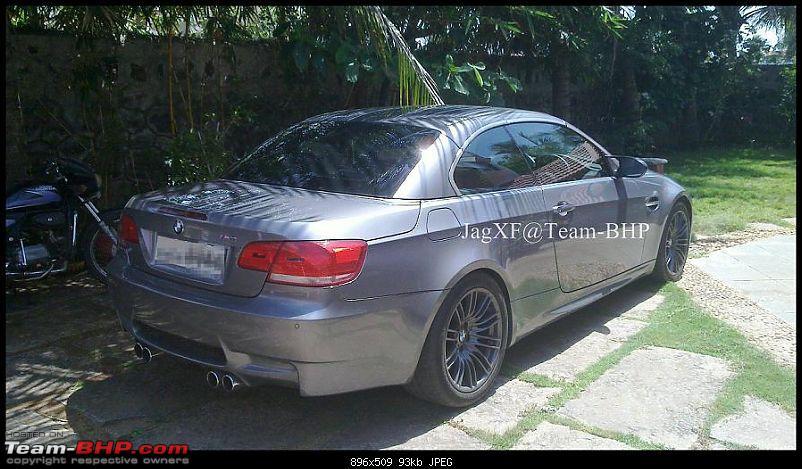 Supercars & Imports : Chennai-20100429_003.jpg