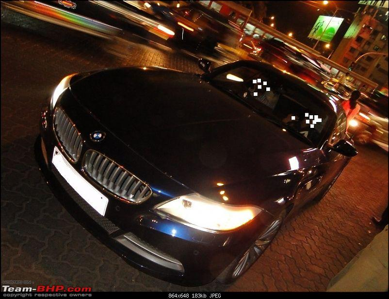 Spotted: BMW 5 Series GT in Mumbai-dsc02829.jpg