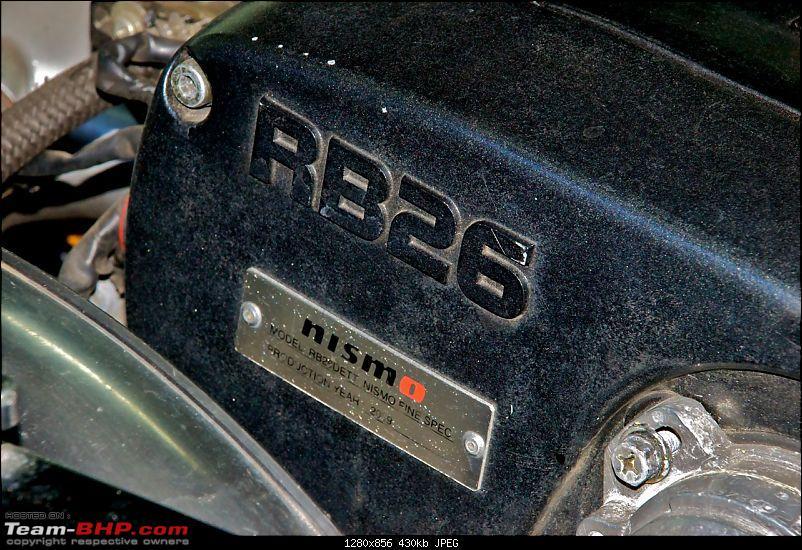 Nissan Skyline R33 GT-R V Spec - in Chennai!-out_2464.jpg