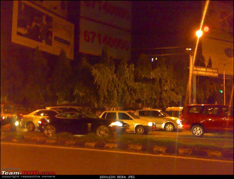 Jaguar XK, XKR and Others Spotted in Mumbai (w/ video)-30072008599.jpg