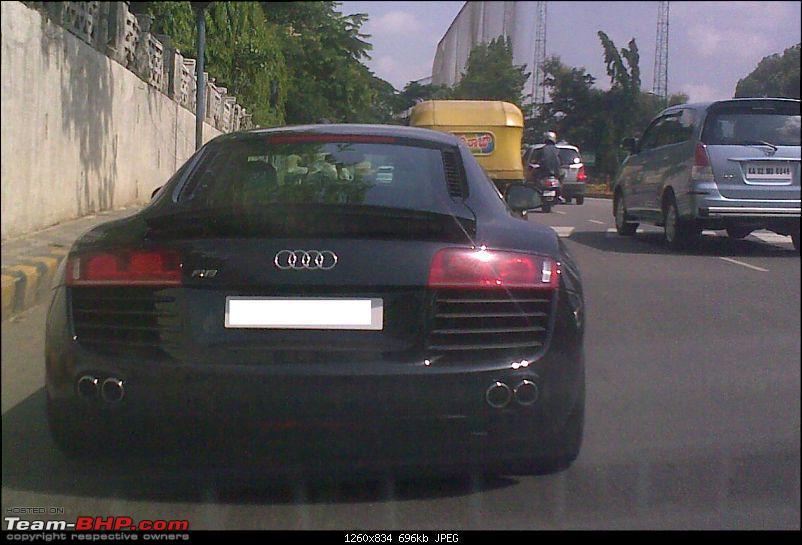 Supercars & Imports : Bangalore-23052010014.jpg