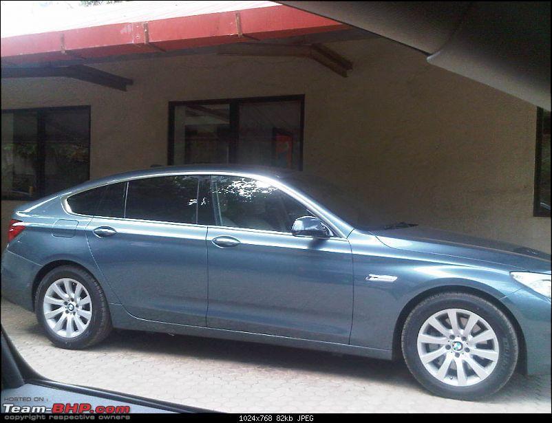 Spotted: BMW 5 Series GT in Mumbai-img00059201005241540.jpg