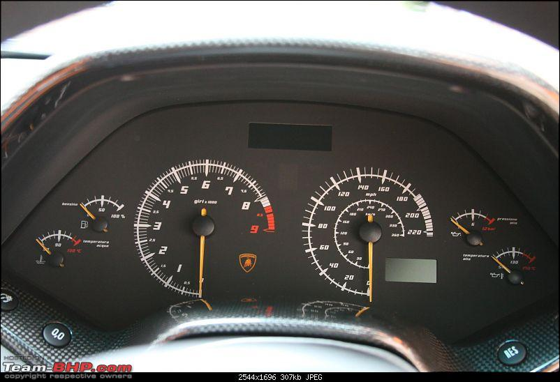 """My LP640 - """"The eagle has landed, (or in this case, the bull)""""-car-033.jpg"""