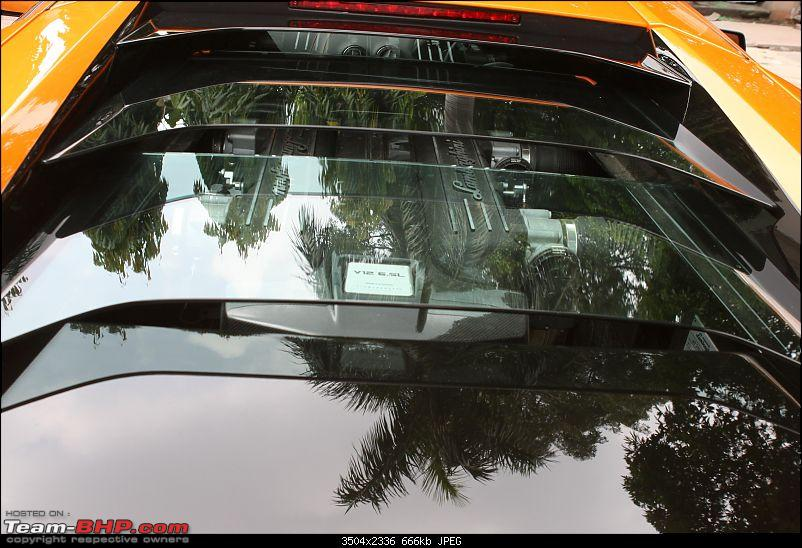 """My LP640 - """"The eagle has landed, (or in this case, the bull)""""-car-055.jpg"""