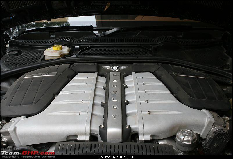 """My LP640 - """"The eagle has landed, (or in this case, the bull)""""-car-064.jpg"""