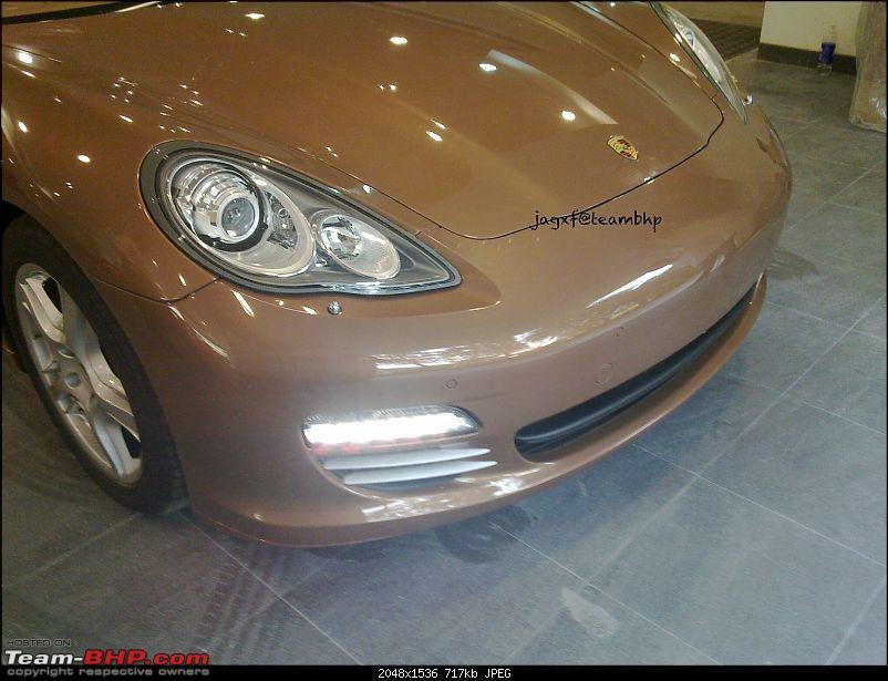 Supercars & Imports : Chennai-20100607_005.jpg