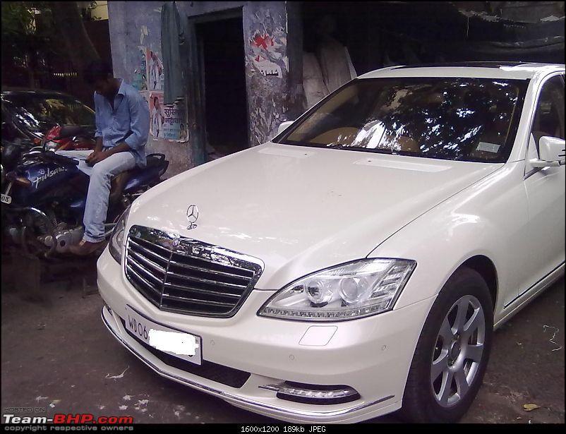 Supercars & Imports : Kolkata-.jpg