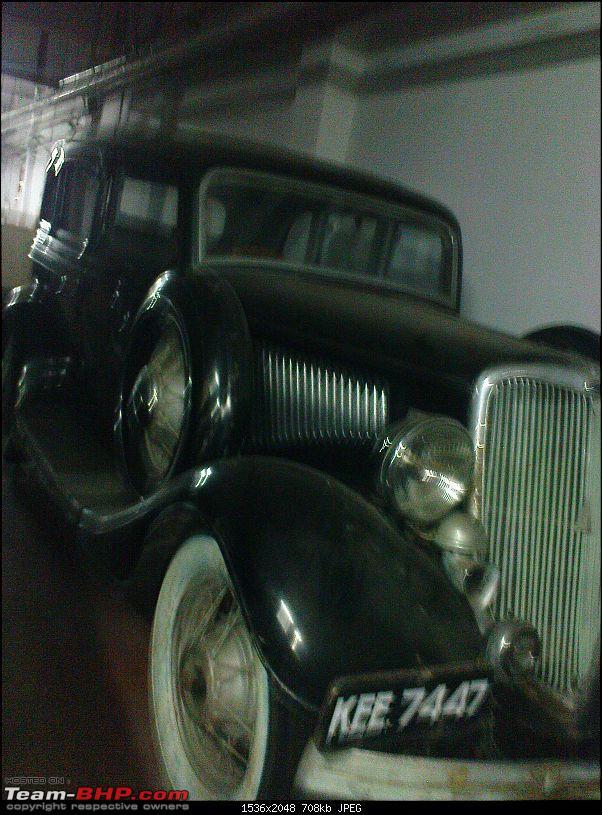 Supercars & Imports : Kerala-ford-2.jpg