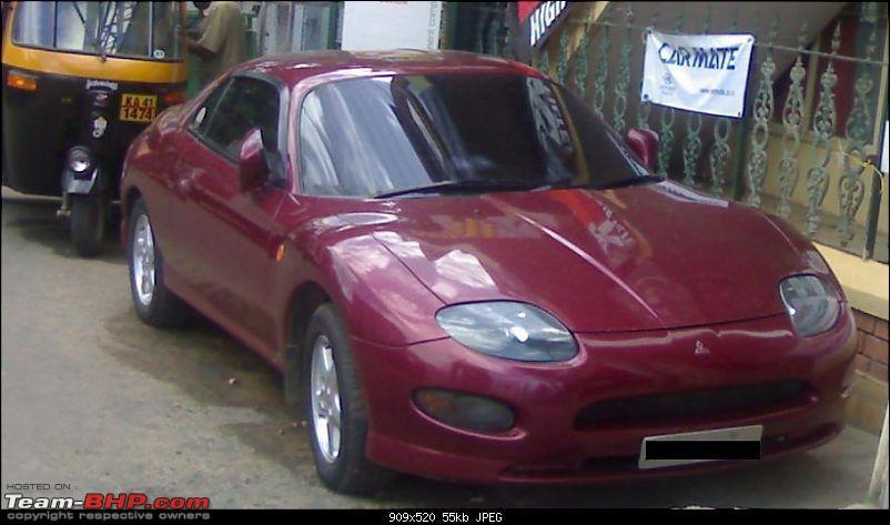 Supercars & Imports : Bangalore-mits.jpg