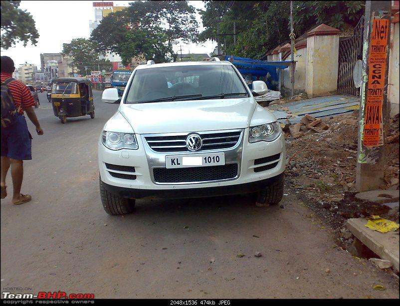 Supercars & Imports : Kerala-touareg-5.jpg