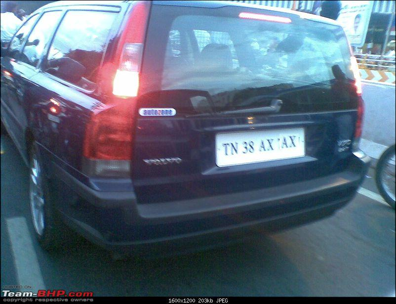 Supercars & Imports : Coimbatore-13072010001a.jpg