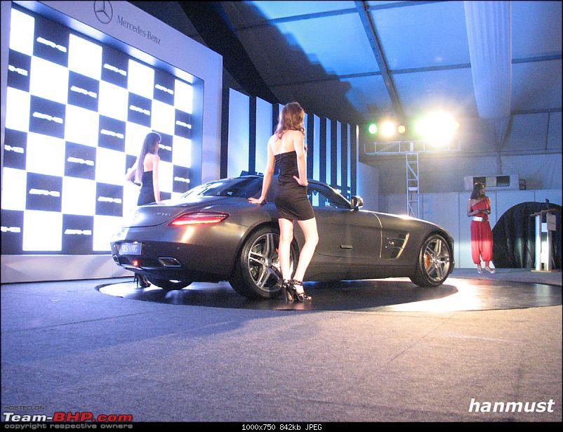 Mercedes SLS AMG launches in India today-img_2421.jpg