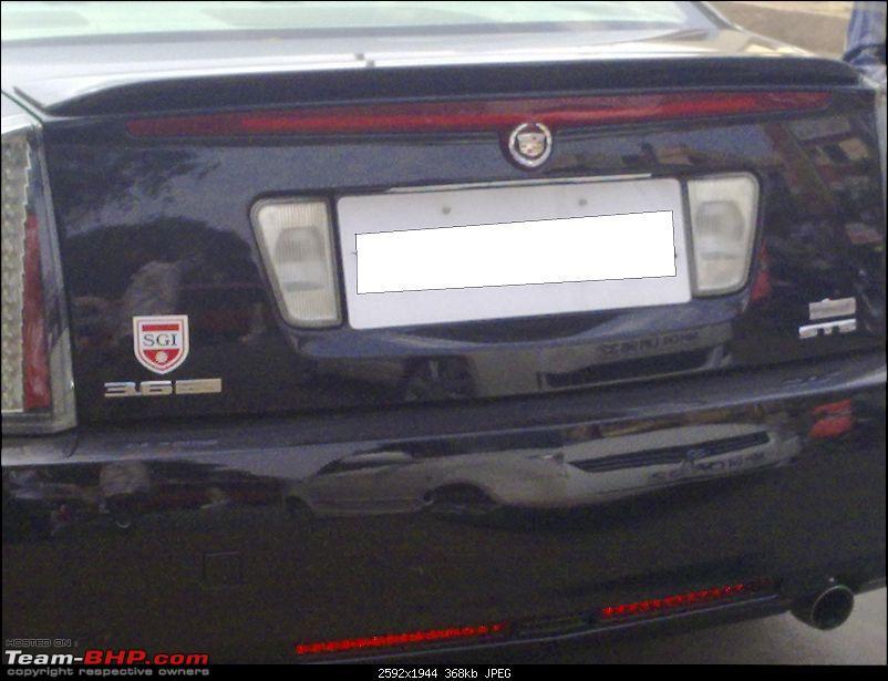 Cadillac STS in Mumbai-28012010008.jpg