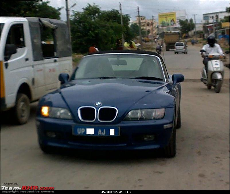 Supercars & Imports : Hyderabad-bmw.jpg