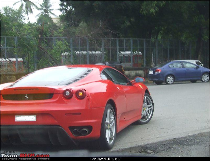 Pictures : Ferrari F430 Coupes/Spiders in Mumbai-fer3.jpg