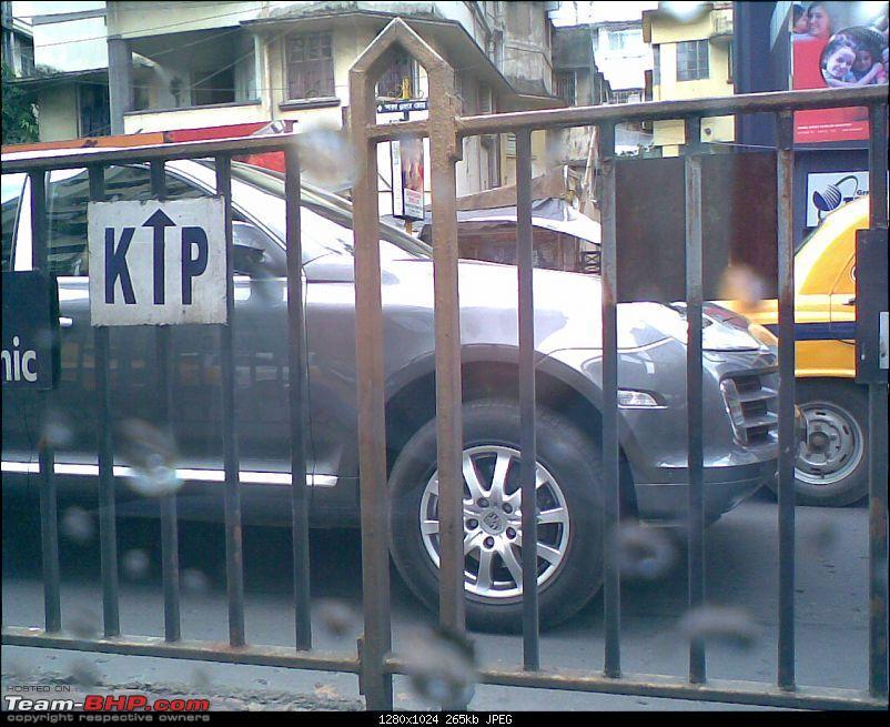 Supercars & Imports : Kolkata-image159.jpg