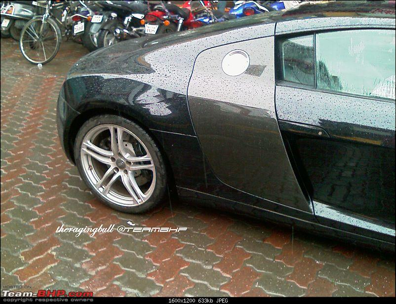 Mumbai - Audi R8 V8 Coupe' [4.2 FSI Quatrro, Manual Transmission]-side.jpg
