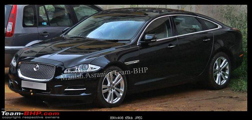 Exclusive Pictures: 2010 Jaguar XJ-xjl.jpg