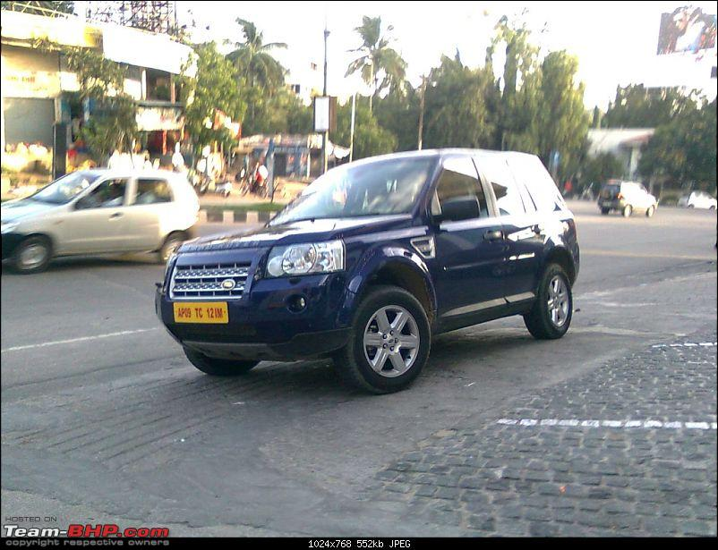 Supercars & Imports : Hyderabad-freelander1.jpg