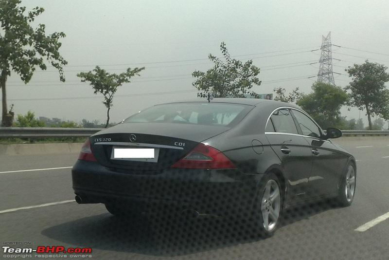 Name:  Merc CLS 320  2.jpg